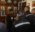 В исправительных учреждениях УИС Кузбасса с 8 по 14 октября 2020 года проходит Всероссийская неделя молитвы