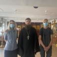 Сотрудники уголовно-исполнительной инспекции провели мероприятие в целях профилактики повторных правонарушений и духовного просвещения подростков