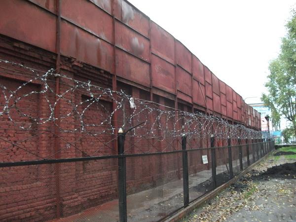 В ик-5, находящейся в г кемерово, руководство не привлекает заключенных к обязательному труду
